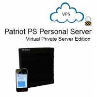 Virtual Private Server - PPS-Mem-4GB-2vCPU-35GB-Plan-M