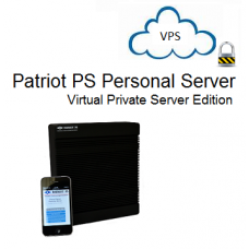 Virtual Private Server - PPS-Mem-4GB-2vCPU-SSD-35GB-Plan-M