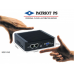 Pexus Patriot PS - Personal Server - K-501-N3-4GB-500GB-BLK
